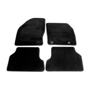 Prestige Tailored Car Floor Mats Ford Focus Ii 2004 2011 For Ford