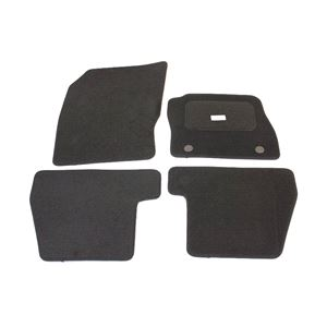 Prestige Tailored Car Floor Mats For Ford Focus Iii 2011 2014 For
