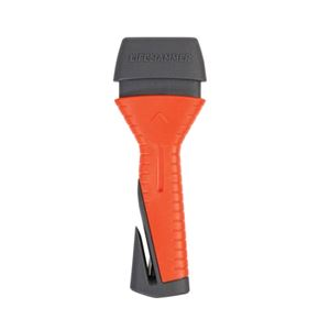 Emergency and Breakdown, Automatic Safety Hammer - Press and Smash, Lampa