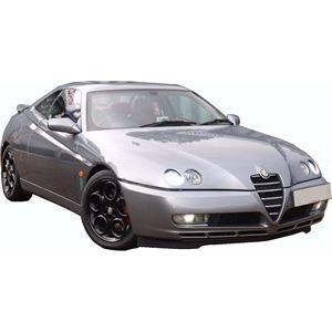 Window Regulators For Alfa Romeo Gtv | MicksGarage