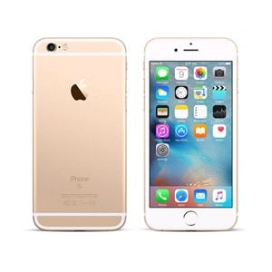Phones, iPhone 6s 16GB Gold Pre-owned Apple Refurbished - 12 month Warranty, Mint+