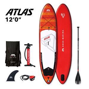 All SUP Boards, Aqua Marina Atlas 2020 SuP Paddle Board, Aqua Marina