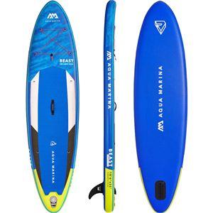 All SUP Boards, Aqua Marina Beast 2021 SUP Paddle Board, Aqua Marina