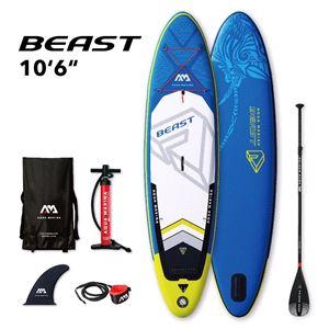 All SUP Boards, Aqua Marina Beast 2020 SuP Paddle Board, Aqua Marina