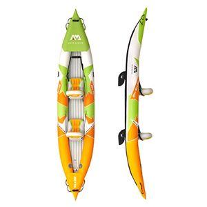 All Kayaks, Aqua Marina Betta-412 Leisure Kayak-2 Person, Aqua Marina