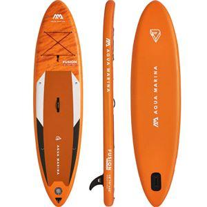 All SUP Boards, Aqua Marina Fusion 2021 SUP Paddle Board, Aqua Marina