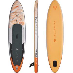 All SUP Boards, Aqua Marina Magma 2021 SUP Paddle Board, Aqua Marina