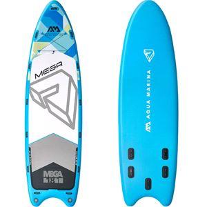 All SUP Boards, Aqua Marina Mega 2021 SUP Paddle Board, Aqua Marina
