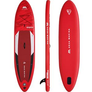 All SUP Boards, Aqua Marina Monster 2021 SUP Paddle Board, Aqua Marina