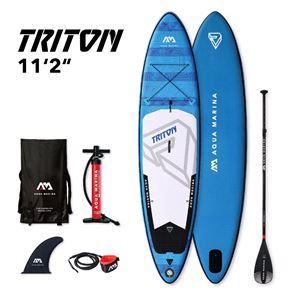 All SUP Boards, Aqua Marina Triton 2020 SuP Paddle Board, Aqua Marina