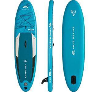 All SUP Boards, Aqua Marina Vapor 2021 SUP Paddle Board, Aqua Marina
