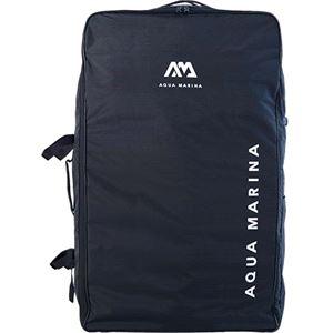 SUP Accessories, Aqua Marina SUP Zip Backpack - 90 Litres, Aqua Marina