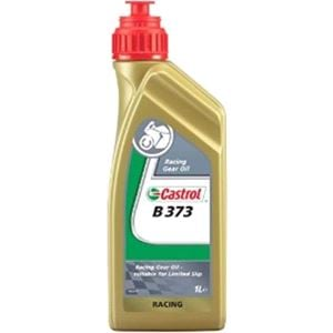Gearbox Oils, Castrol Motorcycle Racing B373 Gear Oil 1 Litre, Castrol
