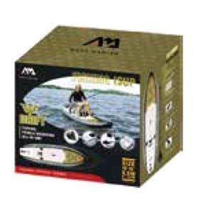 Whats in the Aqua Marina Drift SUP Box
