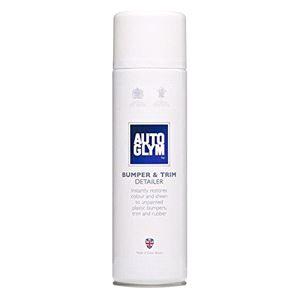 Exterior Cleaning, Autoglym Bumper & Trim Detailer 450ml, Autoglym