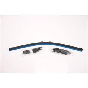 Wiper Blades By Size, Bremen Vision 22 Inch Flat Hook Wiper Blade, Bremen Vision