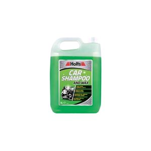 Exterior Cleaning, HOLTS 5 Litre Shampoo Economy, Holts