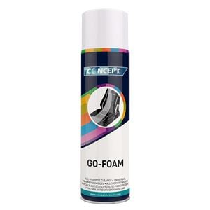 Concept, Concept Go-Foam All Purpose Foaming Cleaner 450ML, Concept