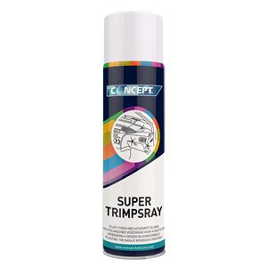 Concept, Concept Super Trim Spray 450ML, Concept