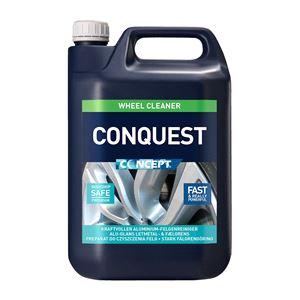 Concept, Concept Conquest Wheel Cleaner 5L, Concept