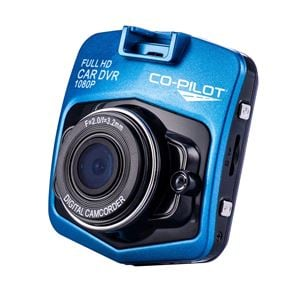 Dash Cam, Co-Pilot Dash Cam 1080P HD Digital Camera, CO PILOT