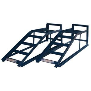 Car Ramps, Cougar Wide Car Ramp - 2.5 Tonne - Pair, COUGAR