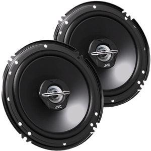 Audio Visual, 2-Way - Custom Fit Speakers - 300 Watts, JVC