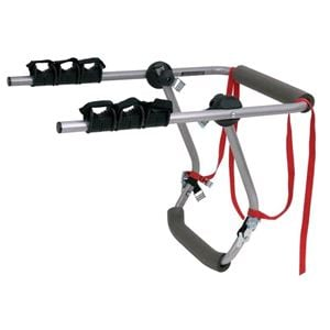 Bike Racks, Mont Blanc Lo Mount 3 Cycle Carrier CM03AN, MONT BLANC