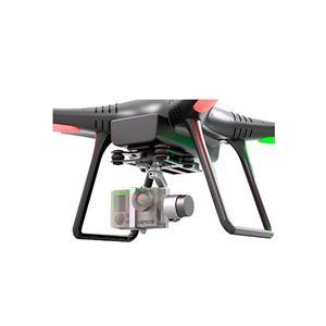 Drones, Kaiser Baas Gimbal For Delta Drone, Kaiser Baas