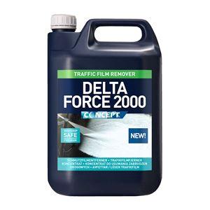 Concept, Concept Delta Force 2000 5L TFR, Concept