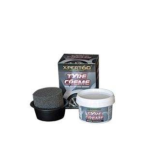 Wheel and Tyre Care, Concept® Xpert-60 Super-fast 'wet-look' Tyre Creme, Xpert-60