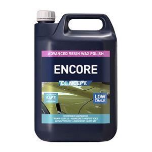 Concept, Concept Encore Wax Polish 5L, Concept