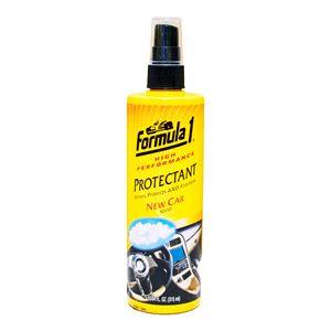 Exterior Cleaning, Formula 1 Protectant Spritzer - NEW CAR SCENT 295ml, FORMULA 1
