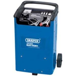 Battery Charger, Draper Battery Charger 11966, Draper