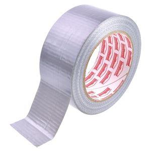Tapes, Gaffa Tape Silver, QTX