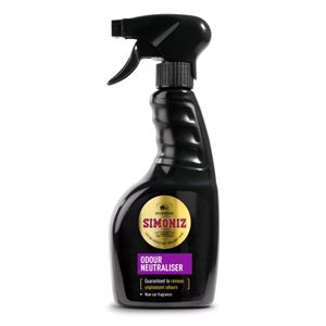 Air Fresheners, Simoniz Odour Neutraliser - Removes Bad Odour from Vehicles Interior, Simoniz