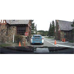 Forward Collision Warning System (FCWS)
