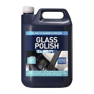 Concept, Concept Glass Polish 5L, Concept