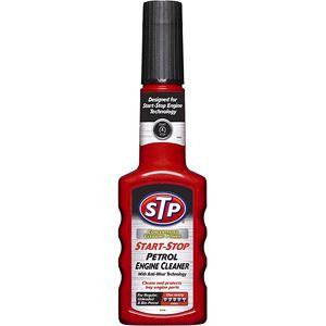 Fuel Additives, STP® Start-Stop Petrol Engine Cleaner - 200ml, STP