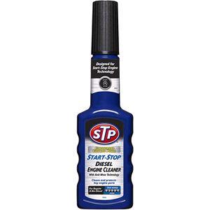 Fuel Additives, STP® Start-Stop Diesel Engine Cleaner - 200ml, STP