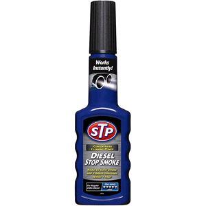 Fuel Additives, STP® Diesel Stop Smoke - 200ml, STP