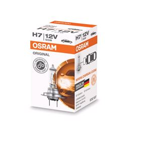 Bulbs - by Vehicle Model, Osram Original H7 12V Bulb  - Single for Chevrolet NIVA, 2002 Onwards, Osram