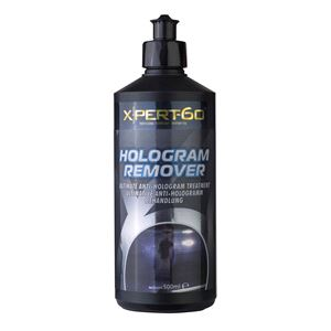 Paint Polish and Wax, Concept® Xpert-60 Ultimate Hologram Remover 500ml, Xpert-60
