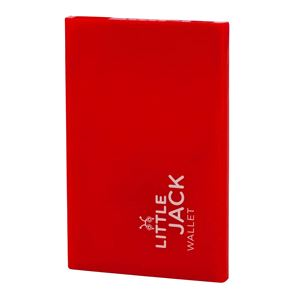 Power Bank, Wallet Portable Charger for Smartphones, Jumping Jack