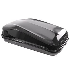 Roof Boxes, Junior 420L Gloss Black Roof Box, Junior