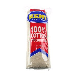 Cloths, Sponges and Wadding, Kent Cotton Stockinette - 400g, KENT