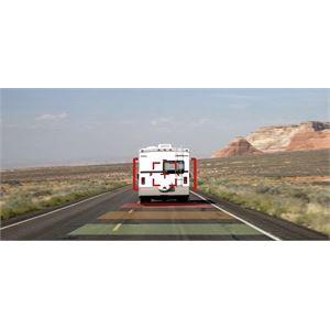 Lane Departure Warning System (LDWS)