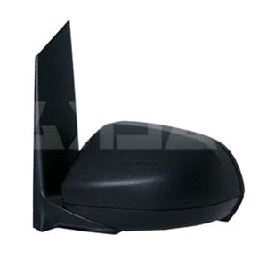 Left Mirror Electric Heated Without Indicator For Mercedes Vito