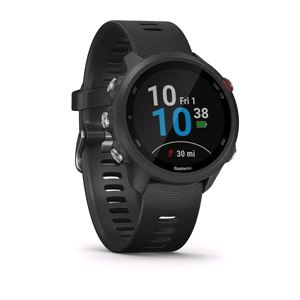 Smart Watch, Garmin Forerunner 245 Music Black, Garmin