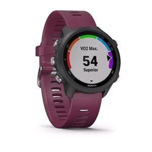 Smart Watch, Garmin Forerunner 245 Berry, Garmin